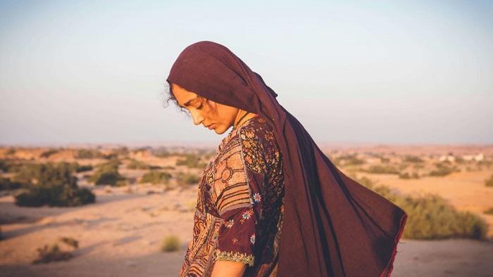 گلشیفته فراهانی، برنده جایزه بهترین بازیگر در فستیوال SAIFF