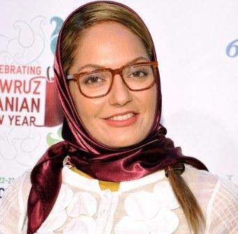 گزارش تصویری از مهناز افشار در ششمین جشنواره سالانه فیلم های کوتاه بنیاد فرهنگ