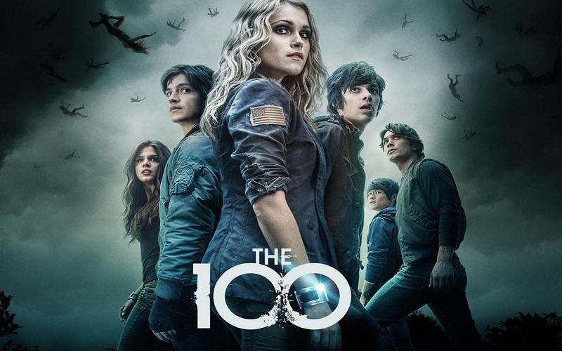 سریال The 100: معرفی سریال و زمان پخش فصل 6