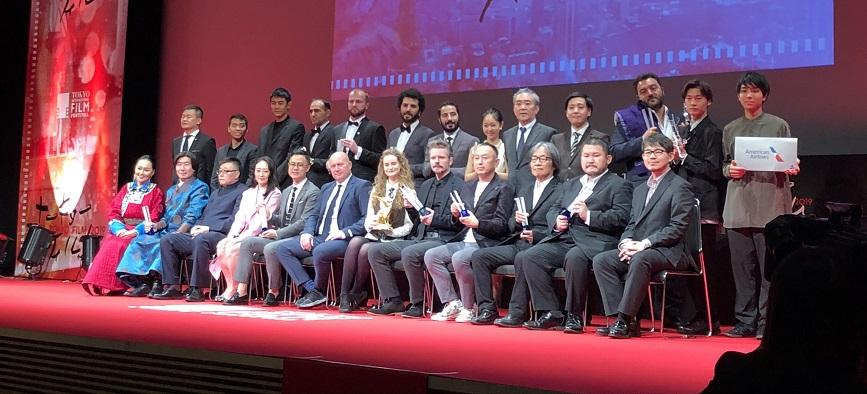 سه جایزه از جشنواره فیلم توکیو 2019 برای سینمای ایران