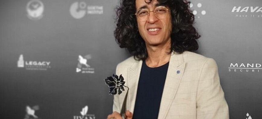 جایزه جشنواره دهوک در دستان کارگردان «حمال طلا»