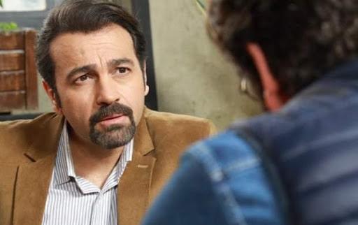 سریال های رمضان ۱۴۰۰- احضار