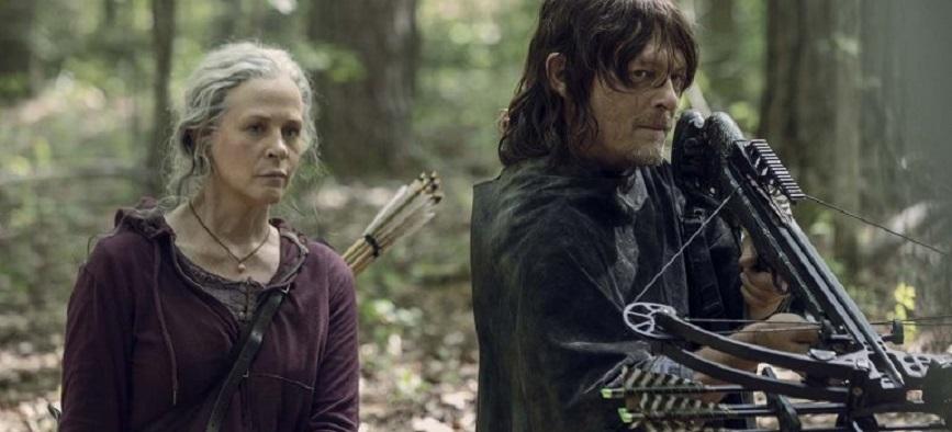 «مردگان متحرک/The Walking Dead» برای فصل یازدهم تمدید شد