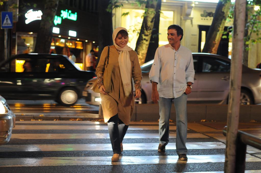 سه ویدیو جدید از فیلم «وارونگی» نماینده سینمای ایران در بخش نوعی نگاه کن