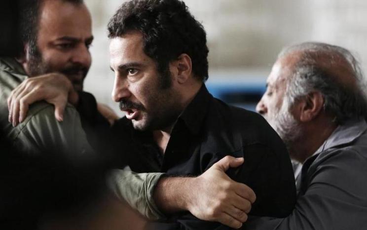 پرافتخارترین فیلمسازان ایرانی در عرصه جهانی-محمدزاده