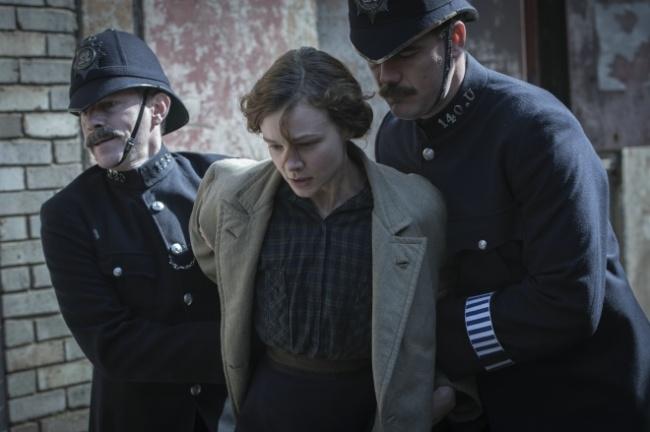 نمایی از فیلم سینمایی حق رای زنان