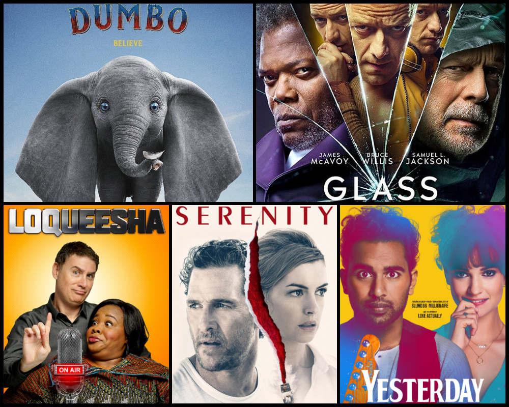 پیتر دبروژ منتقد «ورایتی» بدترین فیلم های سال ۲۰۱۹ را انتخاب کرد