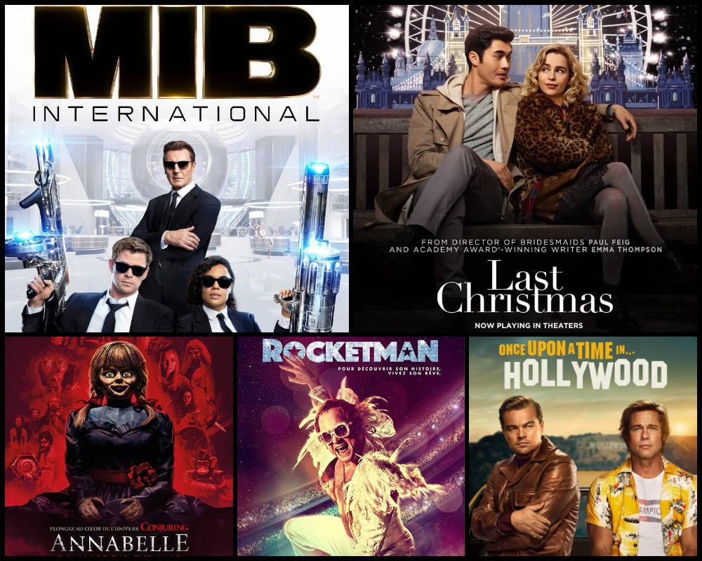اوون گلیبرمن، منتقد «ورایتی» بدترین فیلم های سال ۲۰۱۹ را انتخاب کرد