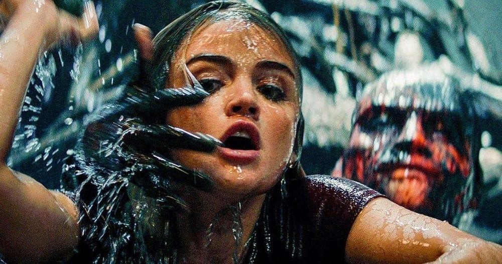 بدترین فیلم های ۲۰۲۰-جزیره فانتزی