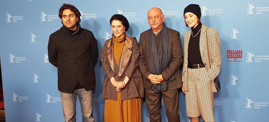استقبال از فیلم «یلدا» در جشنواره فیلم برلین