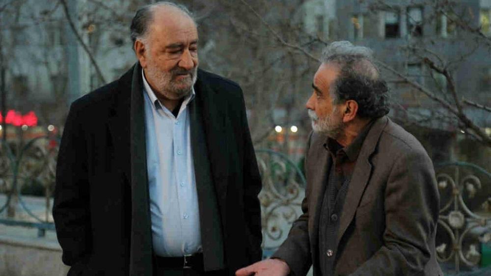 داریوش ارجمنذ و اسماعیل محرابی در سریال یاور - پخش سریال یاور از تماشا محرم 1400