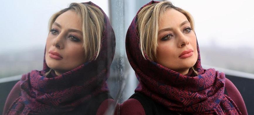 توضیحات یکتا ناصر درباره مد و آرایش دوران نوجوانیاش/ عکس