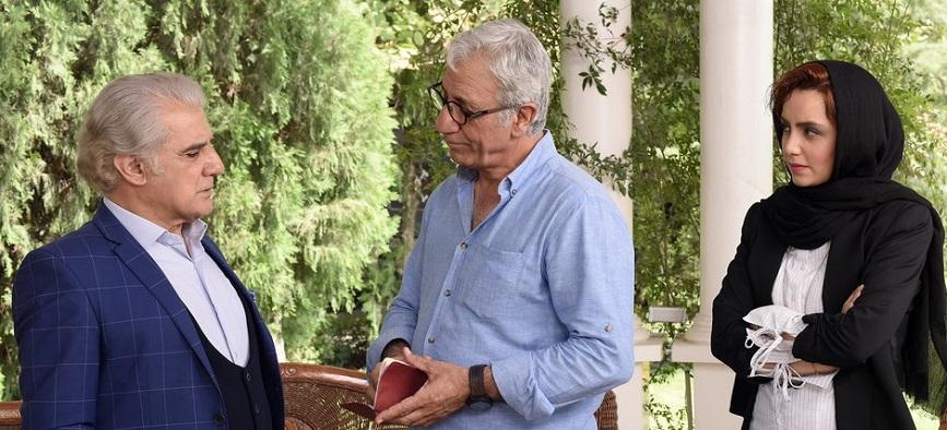 اعتراض کارگردان «زعفرانیه ۱۴ تیر» به هیئت انتخاب جشنواره فجر