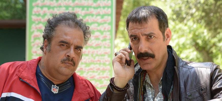 پخش «زندانیها» به بهمن سبز رسید/رونمایی از لوگوی رسمی فیلم