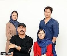 زندگی مشترک آقای محمودی و بانو -جشنواره ۳۲ فیلم فجر