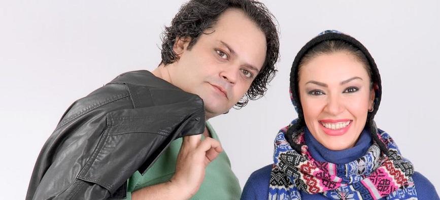 علت درگذشت پیام صابری، همسر زیبا بروفه
