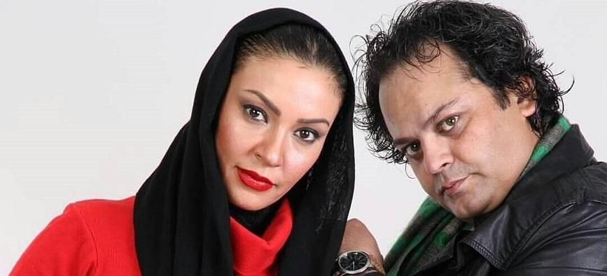پیام صابری، همسر زیبا بروفه درگذشت